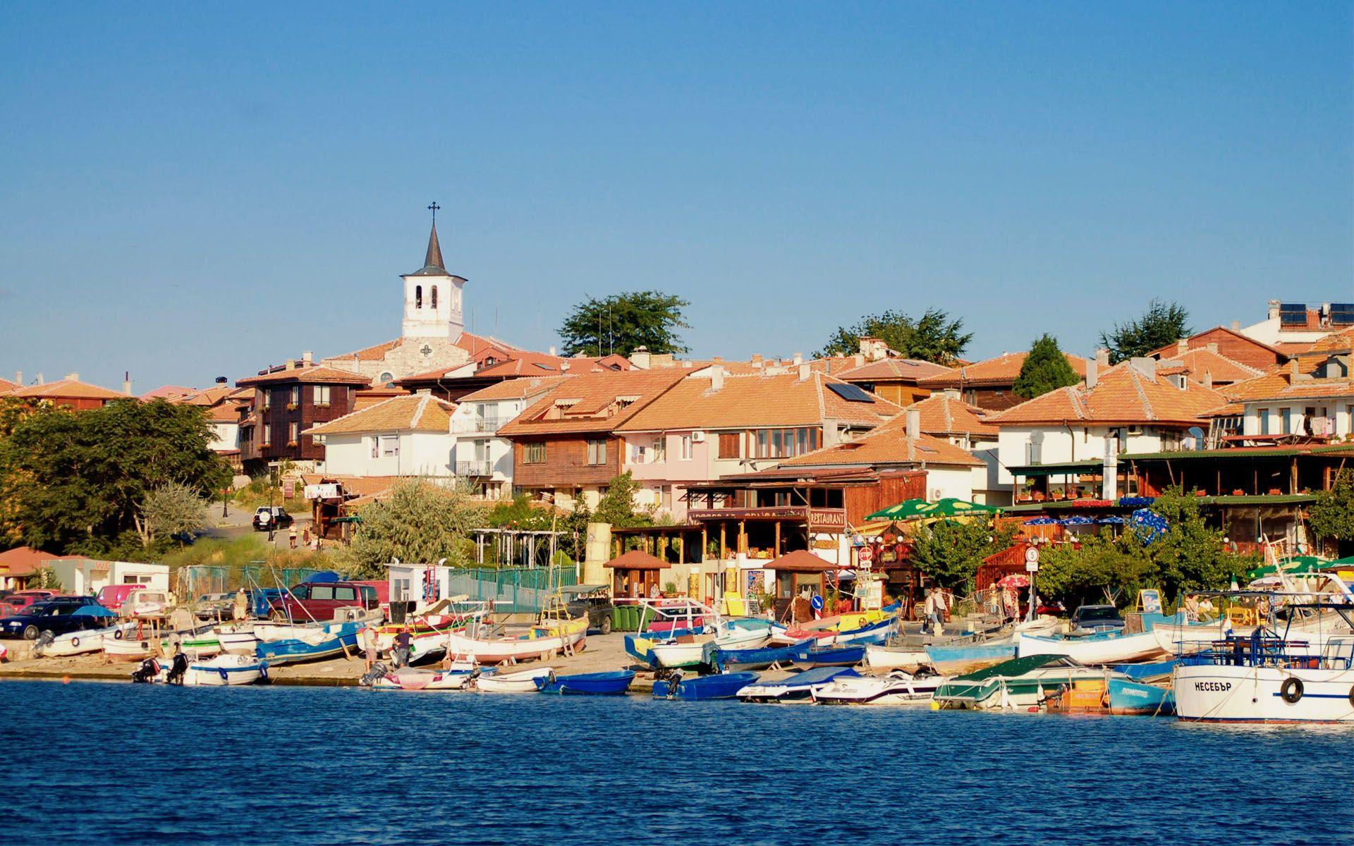 Оформить визу в болгарию